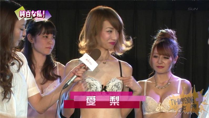 【お宝キャプ画像】ケンコバのバコバコTVでアナル見えそうな透け透け下着の美女が登場ww 29