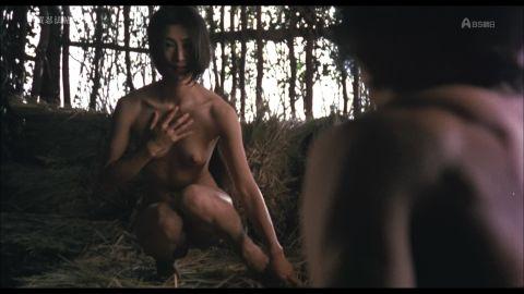 【オッパイキャプ画像】もはやテレビで隠すこともやめてしまった女優やアイドル達のオッパイww 08