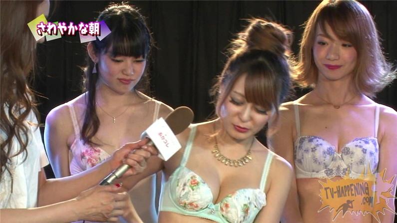 【お宝エロ画像】ケンコバのバコバコTVに出てた熟女の垂れ乳が妙にそそられるんだがww 24