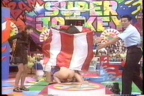 【お宝画像】この時代はテレビで普通にオッパイ出してOKだったのになぁww 05