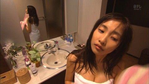 【お宝画像】ドラマのエロシーンって結構過激な奴もあるよなww 05