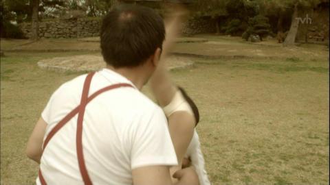 【お宝画像】ドラマのエロシーンって結構過激な奴もあるよなww 07