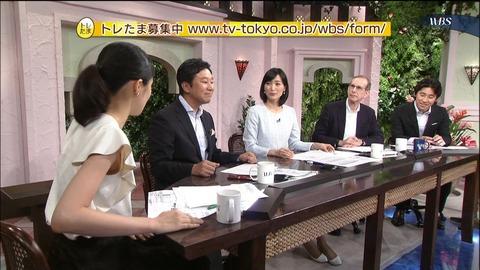 【放送事故画像】テレビに映った脇もエロいけどその隙間からブラジャーまで見えてないか? 11