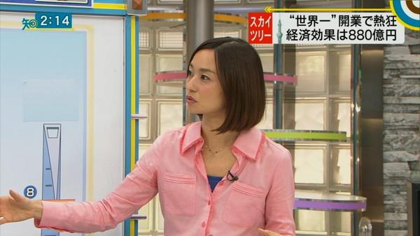 【放送事故画像】テレビで映された脇汗がえらいこっちゃにwww 09
