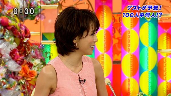 【放送事故画像】テレビで映された脇汗がえらいこっちゃにwww 10