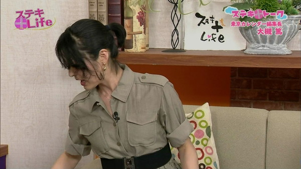 【放送事故画像】テレビで映された脇汗がえらいこっちゃにwww 19