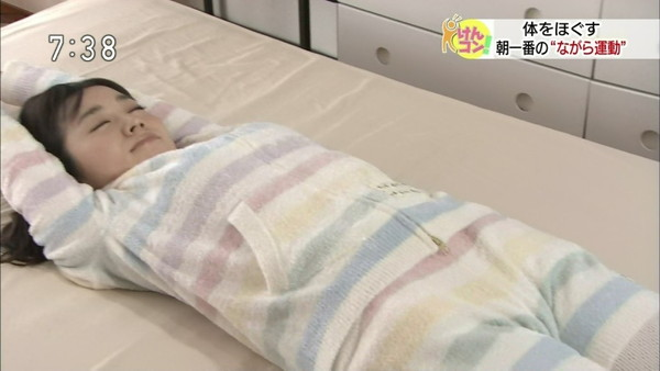 【放送事故画像】マンコに食い込んでマンコの形もマンコの割れ目も丸わかりですよwww 06