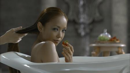 【放送事故画像】入浴シーンって一歩間違えたらマン毛まで見えそうになるよなwww 13