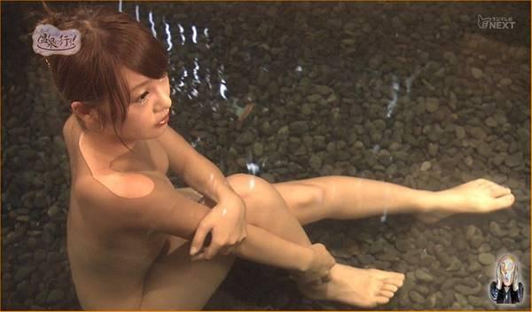 【放送事故画像】あの~お背中ながしますんで良かったら混浴さしてくださいwww