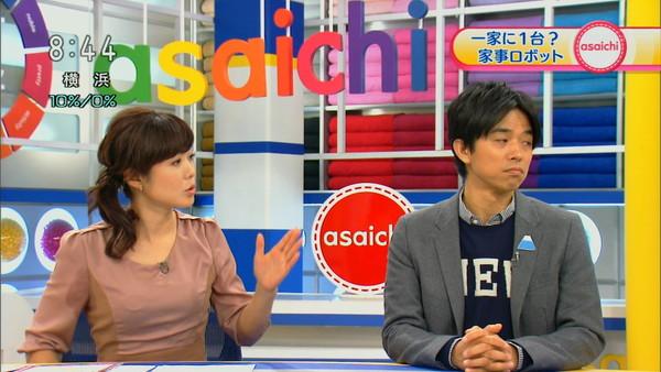 【放送事故画像】脇汗かきすぎて染みななっちゃってるのがテレビでも分かっちゃうww