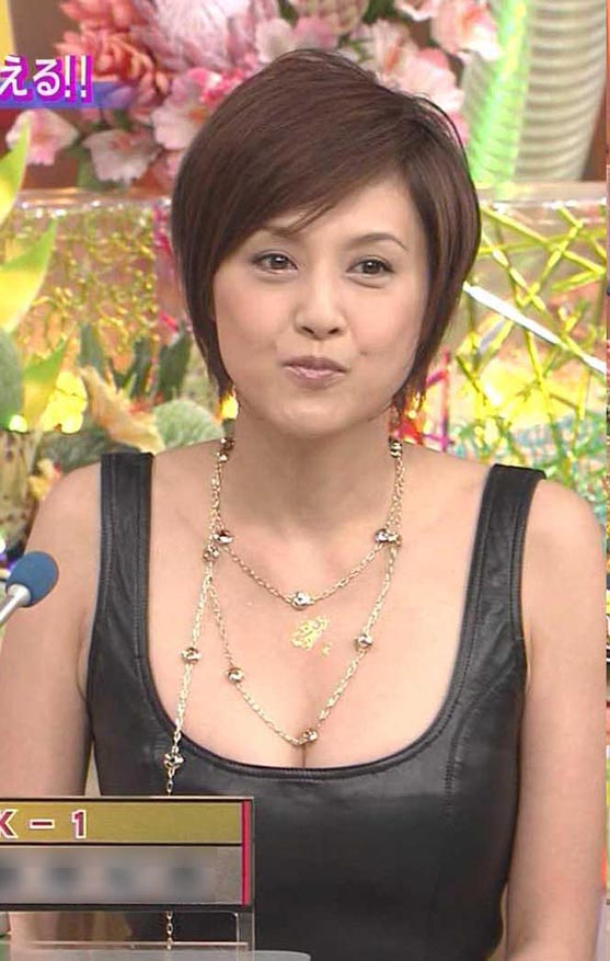 【芸能お宝画像】藤原紀香過激画像!いくつになってもその巨乳は健在WW 05