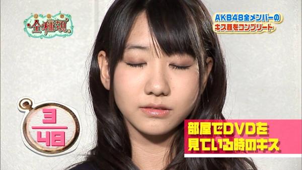 【放送事故画像】テレビに映ったキスシーンやキス顔って妙に興奮するww 05