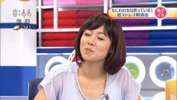 【放送事故画像】テレビに映ったキスシーンやキス顔って妙に興奮するww 16