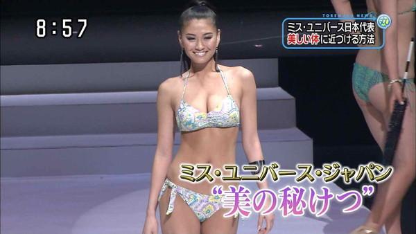 【放送事故画像】そろそろ水着の女達が恋しくなってきただろwww