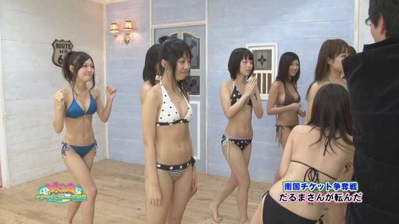 【放送事故画像】そろそろ水着の女達が恋しくなってきただろwww 01