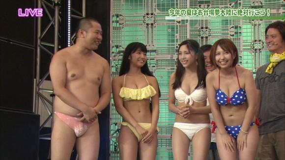 【放送事故画像】そろそろ水着の女達が恋しくなってきただろwww 05
