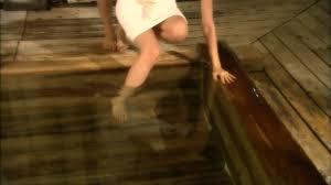 【放送事故画像】温かお風呂に大きなオッパイw是非混浴してみたいww 18