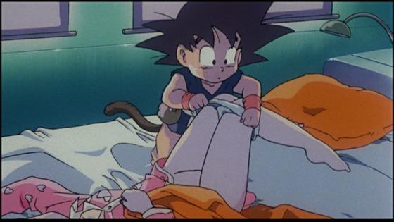 【2次お宝エロ画像】昔のアニメって結構エロいシーン多かったよなwww 22