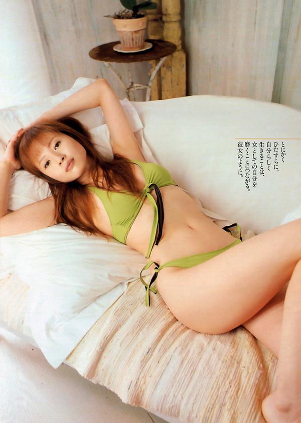 2015/10/21 更新!三浦理恵子さんの濡れ場などの画像を追加致しましたヽ(#`Д´)ノ ムキー!! 17