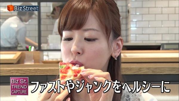 【放送事故画像】その顔、食べ方、物凄く卑猥ですよw何考えてるんですかww 06