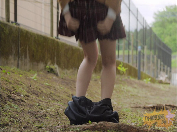 【お宝エロ画像】今話題のドラマ、監獄学園第2話もまたまたエロシーン満載www 09