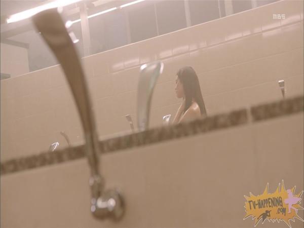 【お宝エロ画像】今話題のドラマ、監獄学園第2話もまたまたエロシーン満載www 10