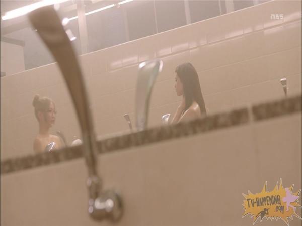 【お宝エロ画像】今話題のドラマ、監獄学園第2話もまたまたエロシーン満載www 11