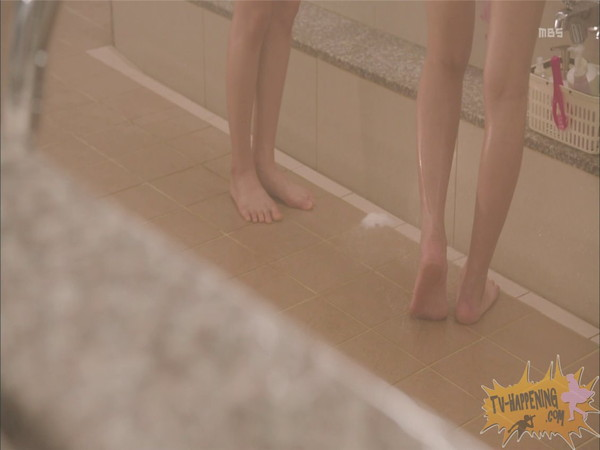 【お宝エロ画像】今話題のドラマ、監獄学園第2話もまたまたエロシーン満載www 13