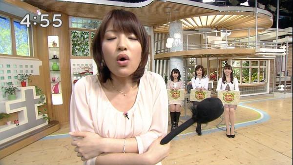【放送事故画像】こんな顔してキスのおねだりされたら食べちゃいたくなるでしょwww 02