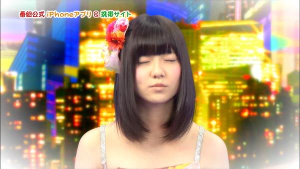 【放送事故画像】こんな顔してキスのおねだりされたら食べちゃいたくなるでしょwww 15
