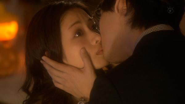 【放送事故画像】こんな顔してキスのおねだりされたら食べちゃいたくなるでしょwww 20