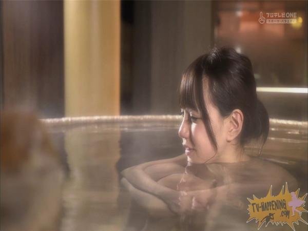 【お宝エロ画像】いつ見てもエロい「温泉に行こう!」今回も可愛いお尻が見れますよww 02