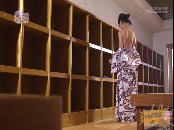 【お宝エロ画像】いつ見てもエロい「温泉に行こう!」今回も可愛いお尻が見れますよww 28