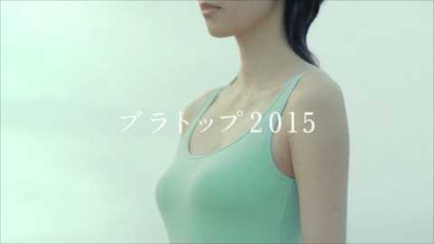 【放送事故画像】ドラマやCMなどに下着姿を晒された女達!! 10