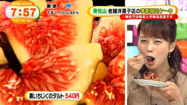 【疑似フェラ画像】女子アナやアイドル達に物を食べさすと何でこんなにエロい顔してくれるんだろうwww 15