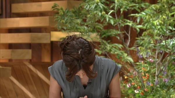 【放送事故画像】こんなオッパイの女の子に抱きしめて温めてもらいたいwww 19