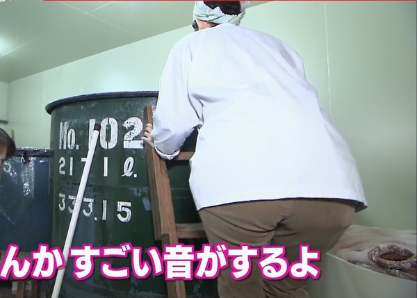 【放送事故画像】このお尻の形と言い大きさと言い間違いなく・・・安産だなwww 08