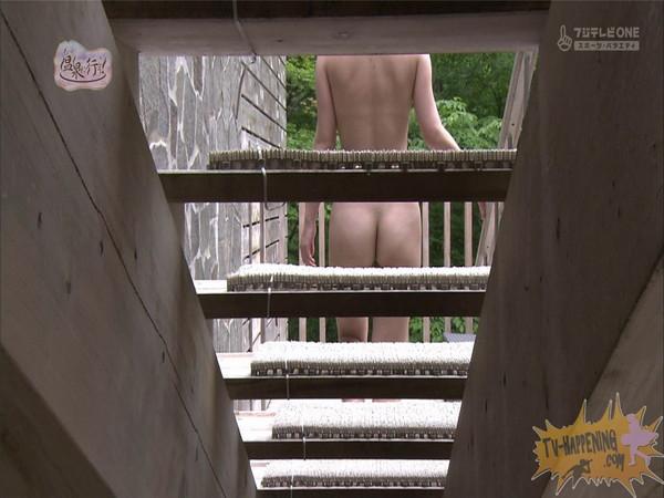 【お宝エロ画像】「温泉に行こう」に出てたギャルがお尻に日焼け跡くっきりでまじエロいんですけどww 31