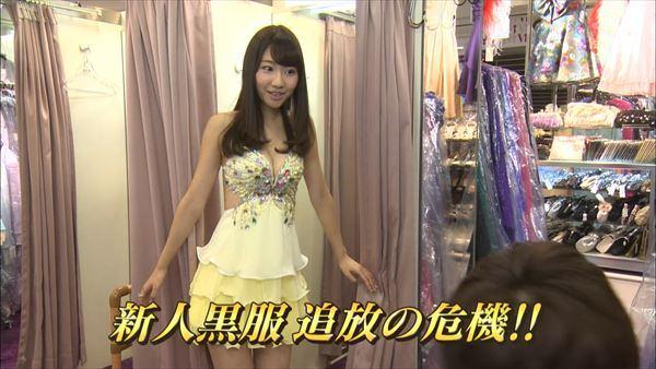 【放送事故画像】巨乳美女がテレビに出てるって聞いたんだが・・・こりゃやべぇww 24