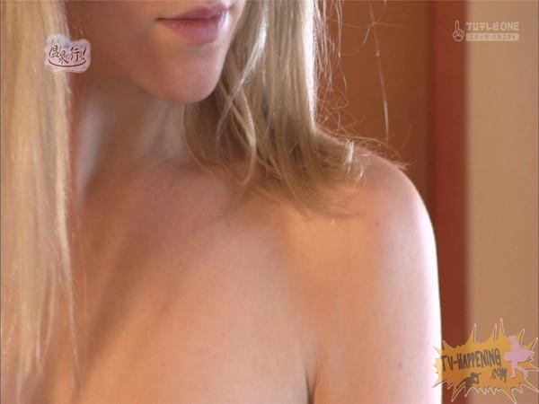 【お宝エロ画像】今回の温泉に行こうは外人の金髪美女!!お尻マジエロいwww 09