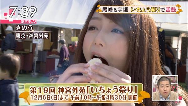 【疑似フェラ画像】この女達テレビなのに完全にフェラしてる所思いながら食べてるよな!! 05
