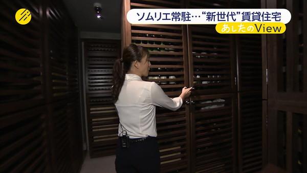 【放送事故画像】テレビで透け透けの衣装でやらしく自分の下着を見せつけてる女達ww 03
