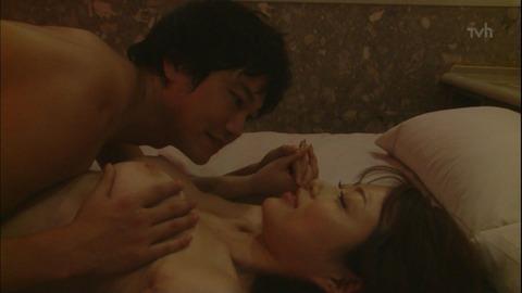【お宝エロ画像】女優とお風呂入ったッリセックスしたり俳優が羨まし過ぎるwww 15