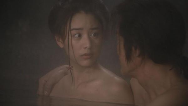 【お宝エロ画像】女優とお風呂入ったッリセックスしたり俳優が羨まし過ぎるwww 23
