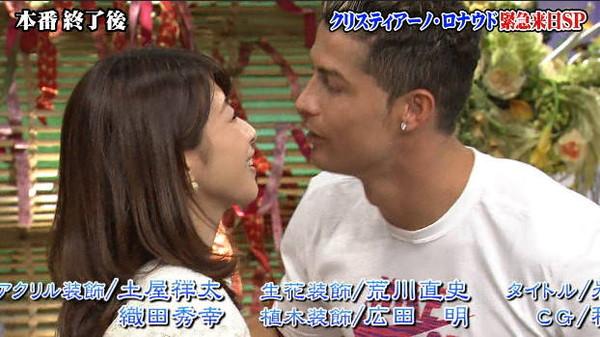 【放送事故画像】セックスする合図はやっぱりキス?ドラマなどで映ったキスシーンww 07