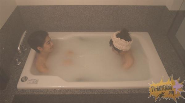 【お宝エロ画像】レズ物語のドラマ、トランジットガールズ!女同士でお風呂入ってイチャラブwww 05