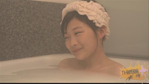 【お宝エロ画像】レズ物語のドラマ、トランジットガールズ!女同士でお風呂入ってイチャラブwww 09
