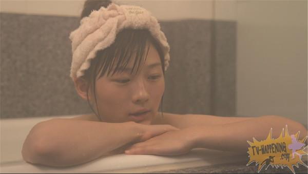 【お宝エロ画像】レズ物語のドラマ、トランジットガールズ!女同士でお風呂入ってイチャラブwww 10