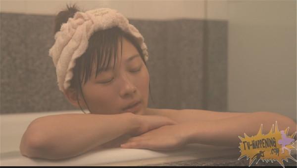 【お宝エロ画像】レズ物語のドラマ、トランジットガールズ!女同士でお風呂入ってイチャラブwww 11