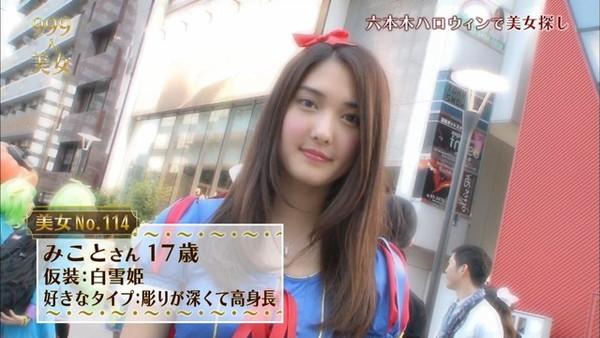【放送事故画像】テレビでコスプレしたエロカワイイ女達が映ってるぞwww 04